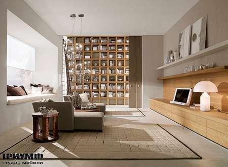 Итальянская мебель Mobileffe - living area