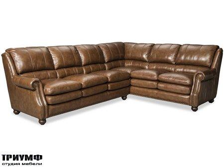 Американская мебель Craftmaster - L1646 SECT