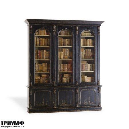 Американская мебель Ralph Lauren Home - VICTORIAN BOOKCASE