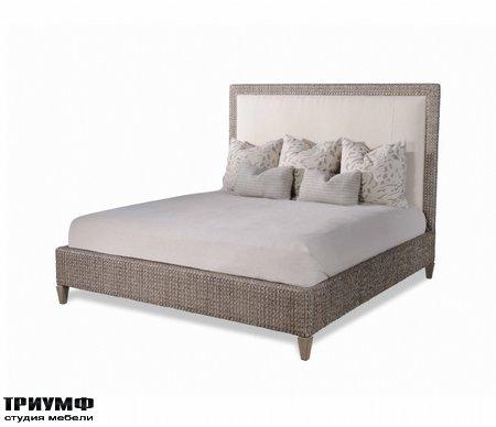 Американская мебель Taylor King - Denler King Bed