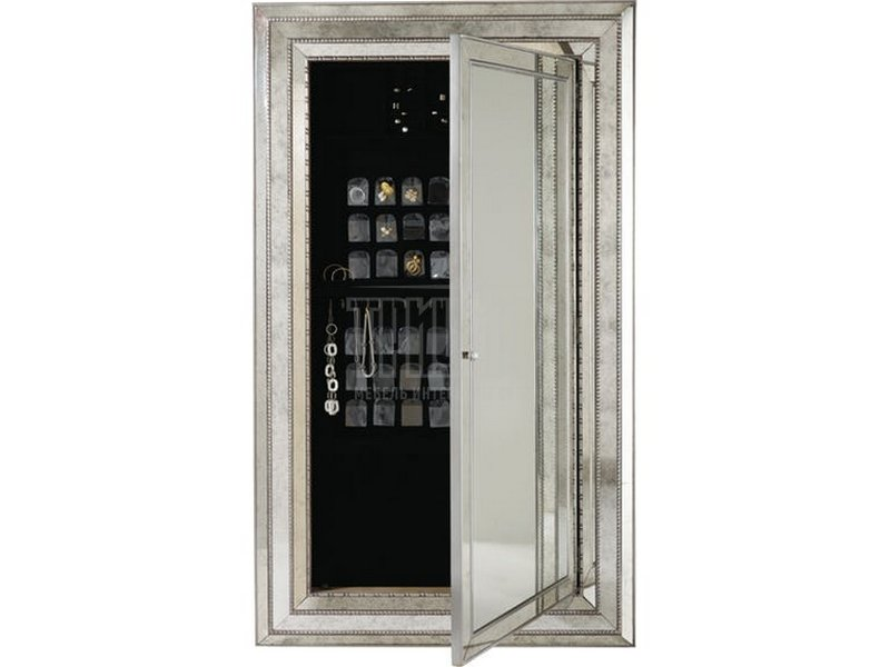 Американская мебель Hooker firniture - Зеркало-шкафчик 638-50012
