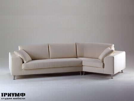 Итальянская мебель Futura - Диван-кровать современная, Feeling