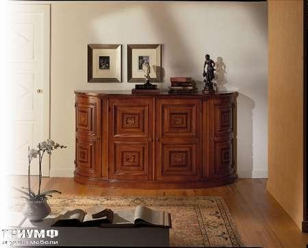 Итальянская мебель Carpanelli Spa - Тумба Senese CR401