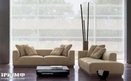 Итальянская мебель Valdichienti - Диван gordon_2_1