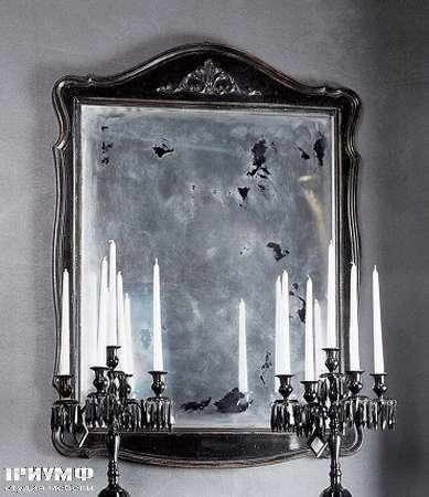 Итальянская мебель Grande Arredo - Зеркало Heritage