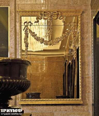 Итальянская мебель Salda - Зеркало cod: 8193