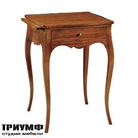 Итальянская мебель Morelato - Консоль с выдвижным ящиком кол. Luigi XV