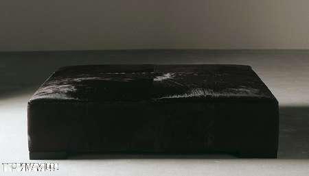 Итальянская мебель Meridiani - пуф Bronson