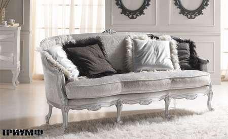 Итальянская мебель Goldconfort - диван Aramis