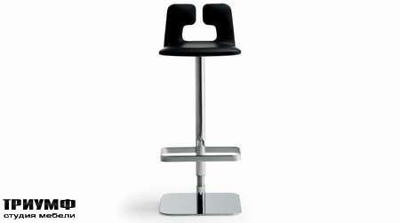 Итальянская мебель Poltrona Frau - стул Alo