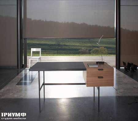 Итальянская мебель Ligne Roset - Стол Tanis