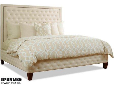 Американская мебель Chaddock - Aurora Bed