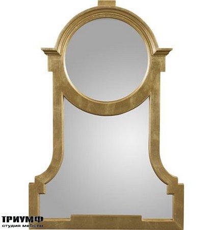 Американская мебель Hickory Chair - Maurice Mirror