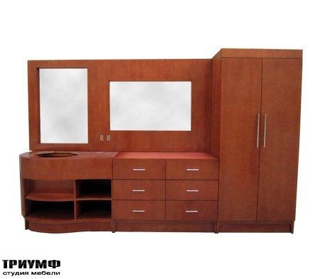 Американская мебель Indoni - 3124 2096L