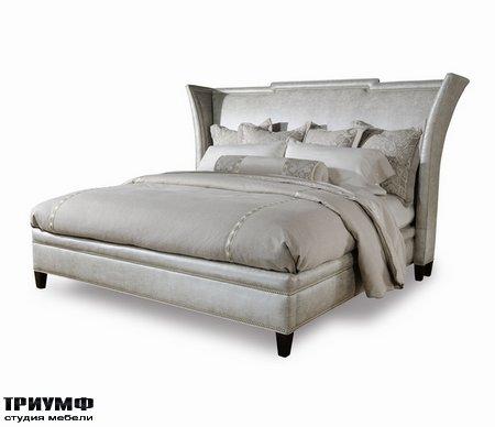 Американская мебель Taylor King - NEWARI KING BED