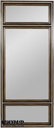 Американская мебель Vanguard - Jory Floor Mirror