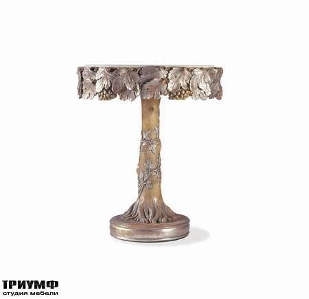 Итальянская мебель Jumbo Collection - Столик FRE-09