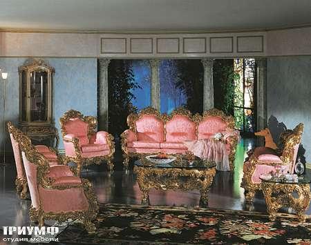 Итальянская мебель Silik - Кресло Orfeo