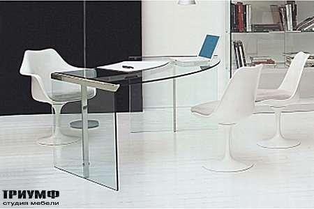 Итальянская мебель Gallotti & Radice - Письменный стол President Senior-Junior