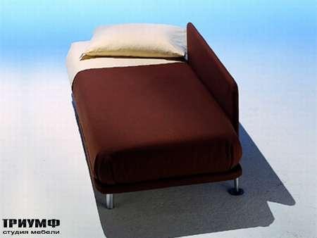 Итальянская мебель Futura - Диван, Festival