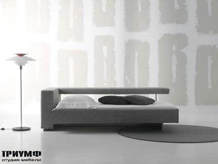 Итальянская мебель Orizzonti - диван-кровать Manhattan