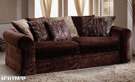 Итальянская мебель Goldconfort - диван Babilonia