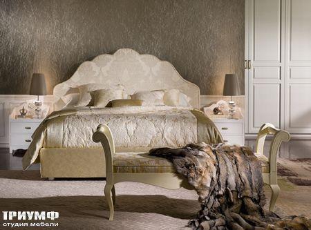 Итальянская мебель De Baggis - L.0506