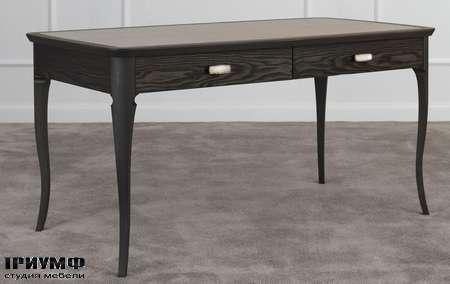 Итальянская мебель Galimberti Nino - стол-Babila