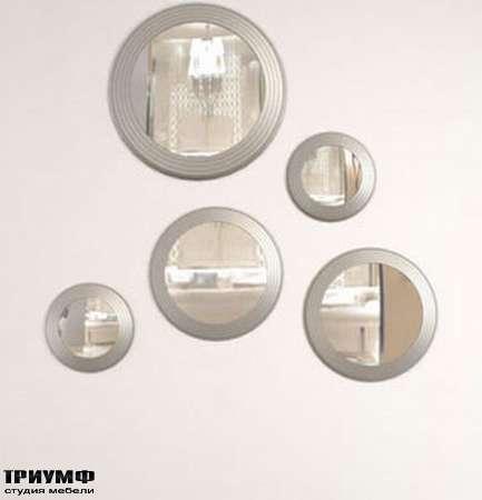 Итальянская мебель Visionnaire - reflections