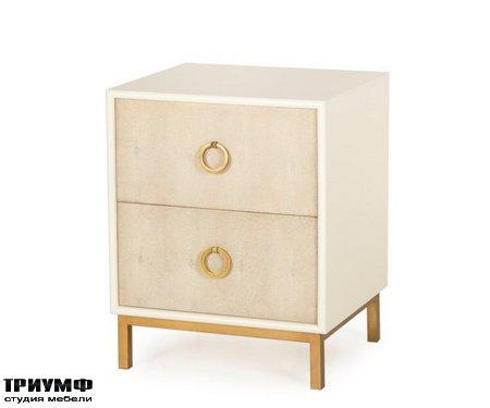 Американская мебель Maison 55 - Amanda Nightstand