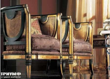 Итальянская мебель Jumbo Collection - Кресло FOS-51