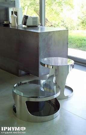 Итальянская мебель Gallotti & Radice - Журнальный стол Tab