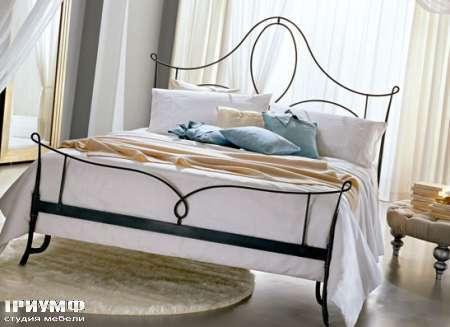 Итальянская мебель Ciacci - Кровать Isabel