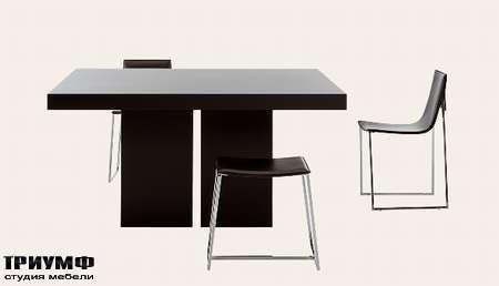 Итальянская мебель Ivano Redaelli - Стол Neil