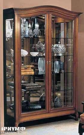 Итальянская мебель Grande Arredo - Витрина Du Barry