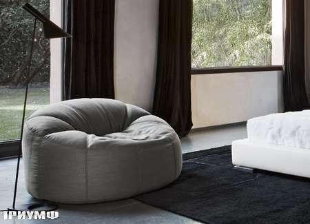 Итальянская мебель Rivolta - пуф мягкий Rondo