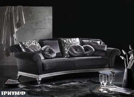 Итальянская мебель Goldconfort - диван grace new