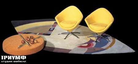 Итальянская мебель Il Loft - кресло astra
