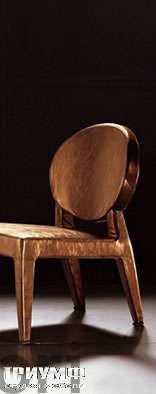 Итальянская мебель Longhi - полукресло love