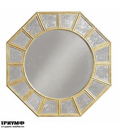Американская мебель Hickory Chair - Perlini Mirror