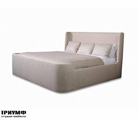 Американская мебель Taylor King - Riley King Bed