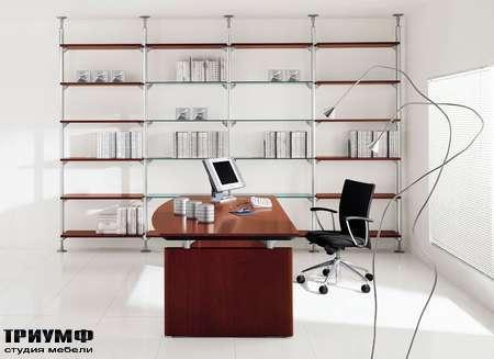 Итальянская мебель Frezza - Коллекция WEBOFFICE фото 8