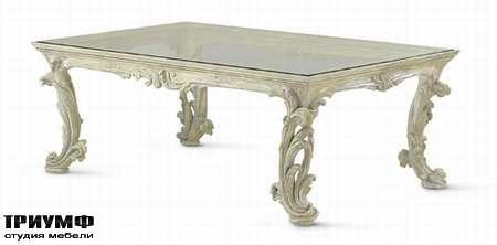 Итальянская мебель Chelini - стол арт FTBC 1064