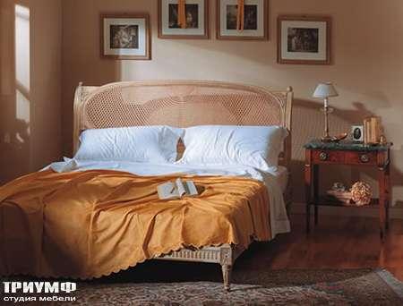 Итальянская мебель Salda - Кровать   art: 2203