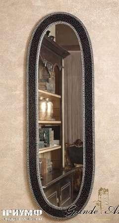 Итальянская мебель Grande Arredo - Зеркало MB 008