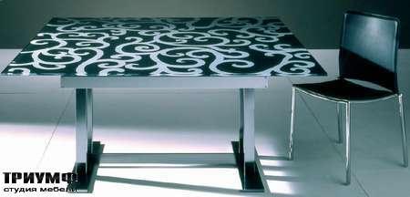 Итальянская мебель Varaschin - стол Platter