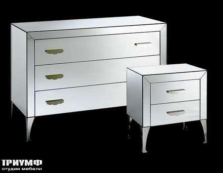 Итальянская мебель Cantori - комод Adone