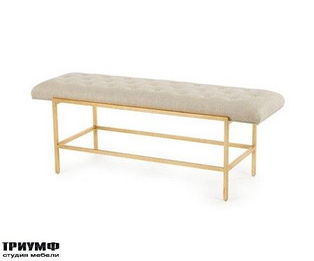 Американская мебель Maison 55 - Grace Bench