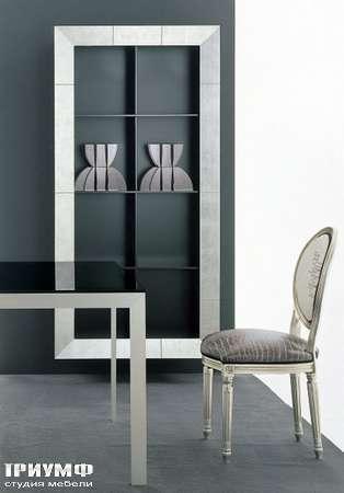 Итальянская мебель Moda by Mode - Шкаф открытый Cult