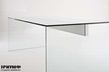 Итальянская мебель Gallotti & Radice - Рабочий стол Air Desk